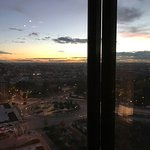 Eurostars Madrid Tower Foto
