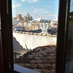Vistas Habitación Mirador Alhambra