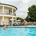 Sandhills Holiday Park - Park Holidays UK Photo