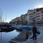 Photo de Cannes, Cannes Marina