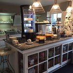Cafe MainCottage