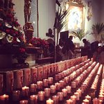 Santuario Nossa Senhora Desatadora Dos Nos