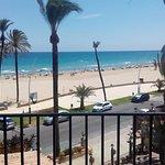 Photo de Hosteria del Mar