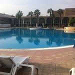 Pyramids Park Resort Foto