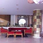 Photo de Pyramids Park Resort