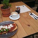 Foto de Mountain Cafe