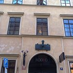 Photo de Hotel Majestic Plaza Prague
