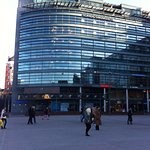 Senatsplatz (Senaatintori) Foto