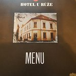Photo de Hotel U Ruze
