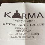 Karma Foto