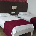 Photo de Tourist Hotel Antalya