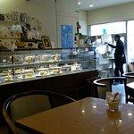 ajisai cafe Photo