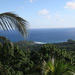Cocosan villa view