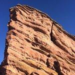 Photo de Red Rocks Park and Amphitheatre