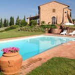 Photo of Agriturismo Podere Fornaci