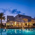 Billede af Modica Palace Hotel