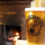 The Cuckoo Inn, October 2016