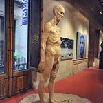 Photo of Museu Europeu d'art Modern - MEAM