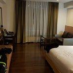 Dynasty Grande Hotel Foto