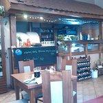 Billede af Pizzeria restaurant Da Angelo