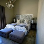 Honeymoon suite self catering unit