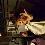 Foto de Cinnamon Lounge Horbury Bridge