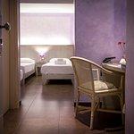 Foto de Modica Palace Hotel