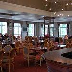 Hawkstone Park Hotel Foto