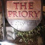 The Priory Hotel Foto