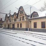 Tatras Electric Railway (TEZ-TER)