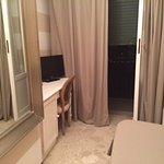 Foto de Hotel Da O' Vittorio