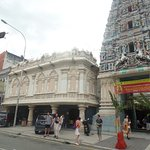 Photo of Sri Maha Mariamman Temple
