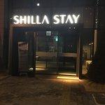Shilla Stay Guro