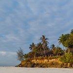 Foto de Baobab Beach Resort & Spa