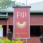 Photo of Fiji Museum