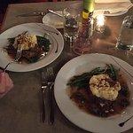 Zdjęcie Alta Restaurant & Wine Bar