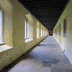 And quiet corridors.