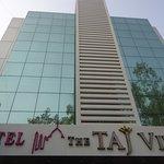 Hotel The Taj Vilas Foto