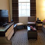 2RM King Deluxe Suite