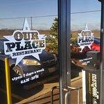 Our Place Restaurant