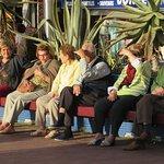 Ein Paradies für Rentner
