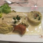 Photo de La Vieille Ferme Motel Restaurant