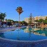 Hotel Atlantis Foto