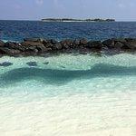 Mehr und Strand