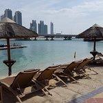 Beach Rotana - Abu Dhabi Foto