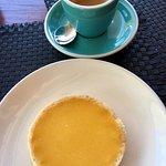 Le Café Ban Vat Sene Foto
