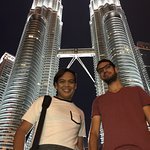 Your travel to Kuala Lumpur would not be complete without striking a pose at the famous twin tow