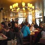 Cafe Bar Celona Foto