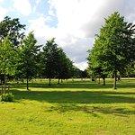 Kensington Gardens Foto