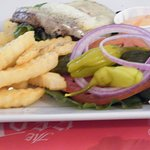 Red Viking Restaurant Foto